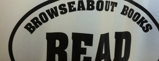Browseabout Books is one of The Delaware Beaches.