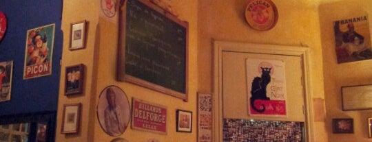 La Tartine Bistrot is one of cool sao paulo.