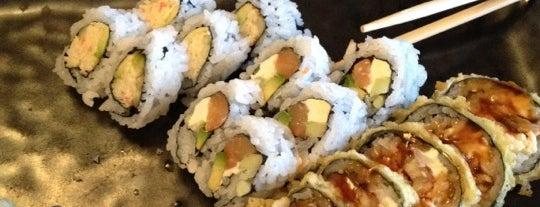 Fresh Wasabi is one of Phoenix.