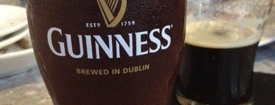 Slainte Irish Pub + Kitchen is one of Local Treasures.