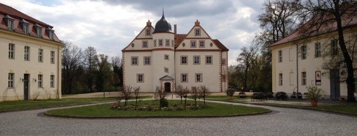 Schloss Königs Wusterhausen is one of Schlösser in Brandenburg.