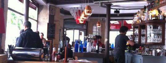 La Recoleta Au Manoir is one of Restaurants I'd like to go to sometimes.