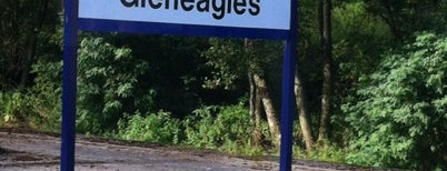 Gleneagles Railway Station (GLE) is one of Martinsさんのお気に入りスポット.