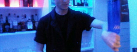 Blanco Bar is one of I migliori locali Milano by night.