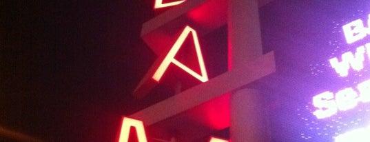 BAM Rose Cinemas is one of 300 ASHLAND.