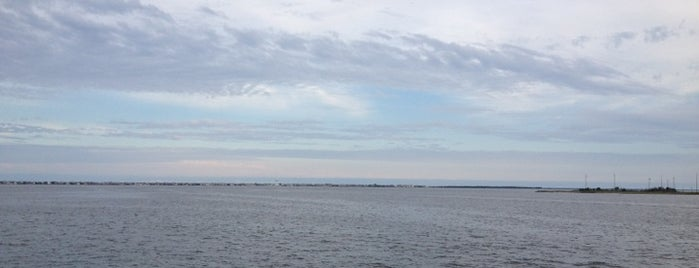 Barnegat Bay is one of Christine's Liked Places.