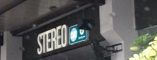 Stereo Luv is one of Lugares favoritos de Wayne.