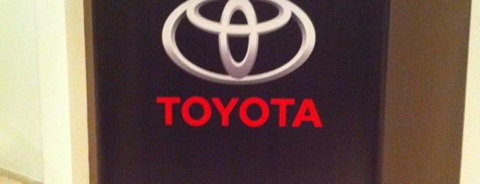 Sorana - Toyota is one of Dealers.