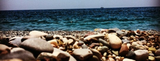 Baki Beach 16 is one of Antalya my to do list.