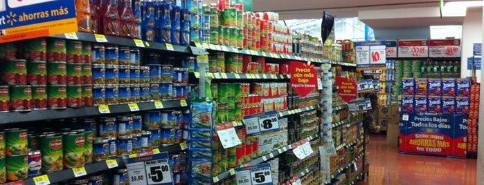 Walmart is one of Lugares favoritos de Brend.