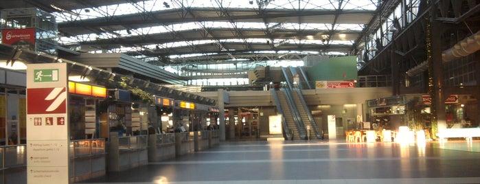 ドレスデン空港 (DRS) is one of Airports - Europe.