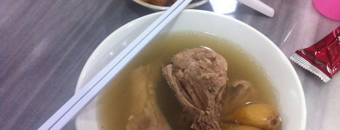Rong Cheng (Sin Ming Rd) Bak Kut Teh 榕城(新民路)肉骨茶 is one of Eats: Places to check out (Singapore).