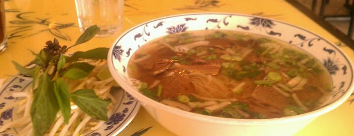 Pho Bac is one of NoVA Food and Fun.