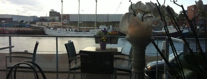 Brasserie het Gouden Kalf is one of alimentarsi in olanda.