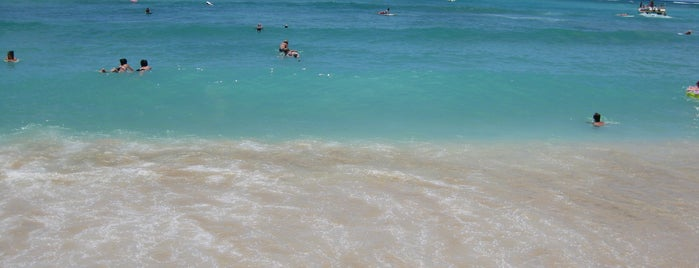 Waikīkī Beach is one of Now this is a VACAY!!.