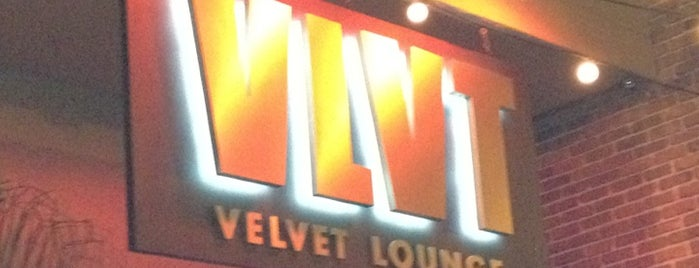VLVT | Velvet Lounge is one of Gay Places.