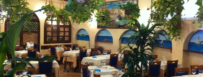 Ristorante Il Grissino is one of Milan(o) the BEST! = Peter's Fav's.