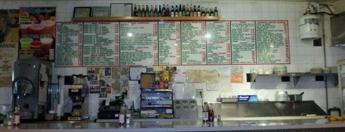 Mexican deliciosos