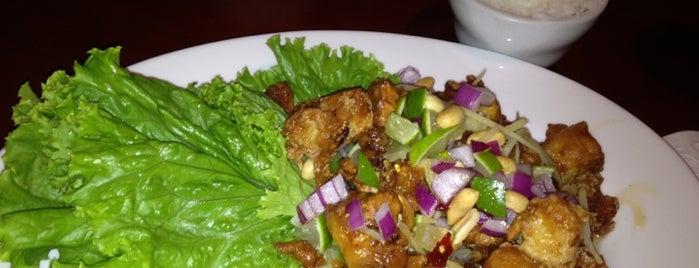 Bangkok Kitchen is one of Maryland Favorites.