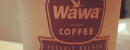 Wawa is one of Lugares favoritos de Pam.