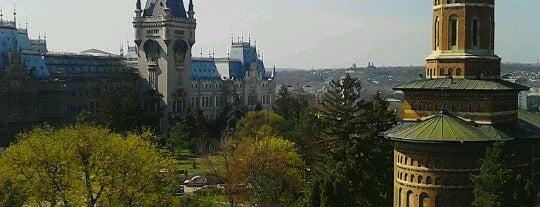 Hotel Moldova is one of Posti salvati di Simon.