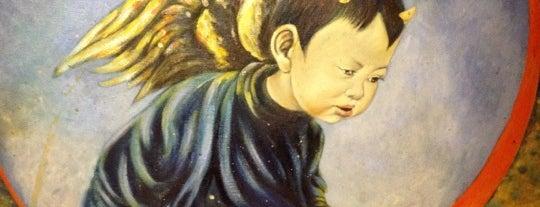 Angel's Share is one of Hidden Imbibery.