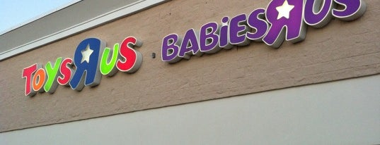 "Babies ""R"" Us is one of Miami."
