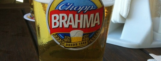 Chopp Brahma Posto BR Jaó is one of Bares e boates de Goiânia.