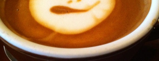 Caffe Vita is one of Dog Friendly.