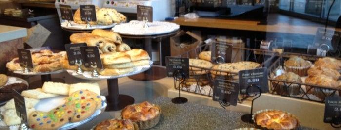 Panera Bread is one of Posti che sono piaciuti a Alberto J S.
