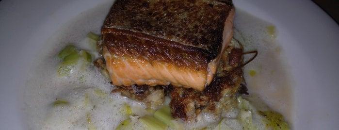 Flatbush Farm & Bar(n) is one of NYC Essential Eats.
