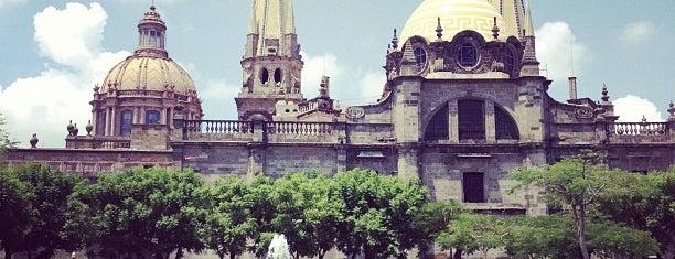 Guadalajara, MX