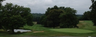 Maryland Golf and Country Club is one of Photogenic Finds (Scene-it Spots).