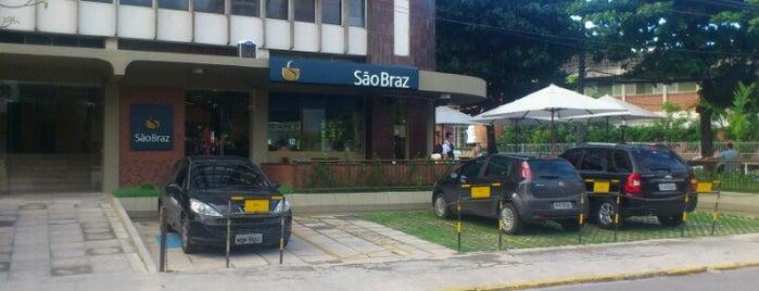 Café São Braz is one of para conhecer!.
