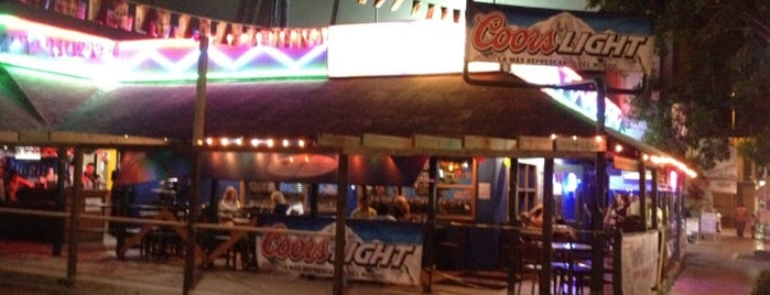 Lupi's Mexican Grill & Sports Cantina is one of Patricia Carrier's Liked Places.