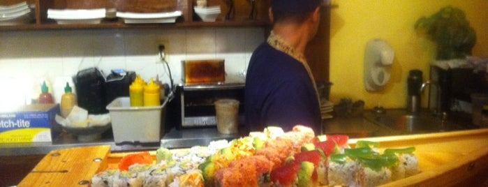 Yokohama Sushi & Hibachi Steakhouse is one of SEOUL NEW JERSEY.