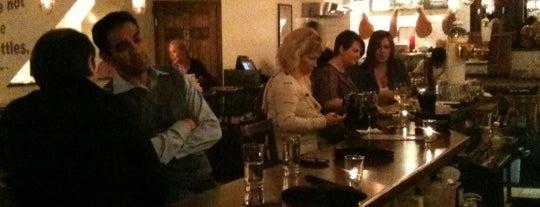 La Cava Wine Bar is one of 1.