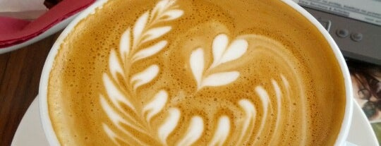 The Art of Coffee is one of COFFEE todo - DUBLIN.