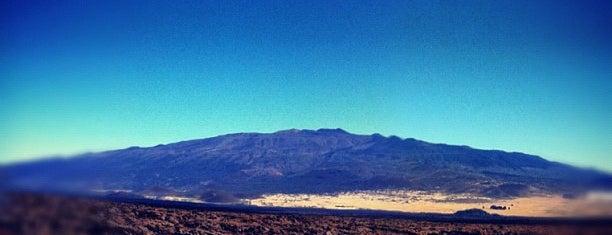 Mauna Loa is one of Orte, die Walter gefallen.