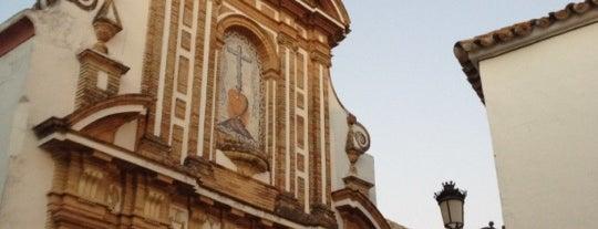 Casa Curro Montoya is one of Lugares favoritos de Luis.