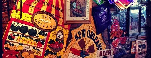 Jazz, A Louisiana Kitchen is one of Kansas City.