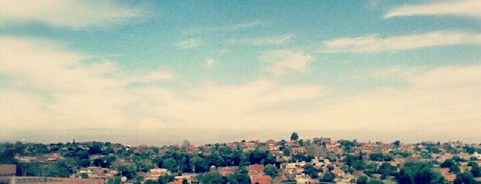 Horizontina is one of Cidades que conheço.