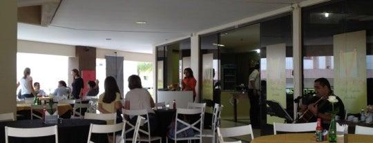 Venite Gourmet is one of Brasília Veggie.