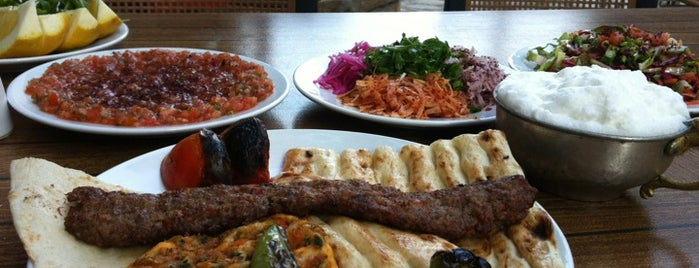 EyüpCan Kebap is one of ANTEP&ADANA&MERSIN.