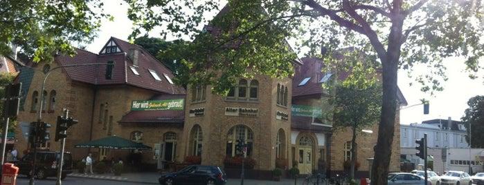 Oberkassel is one of StorefrontSticker #4sqCities: Düsseldorf.