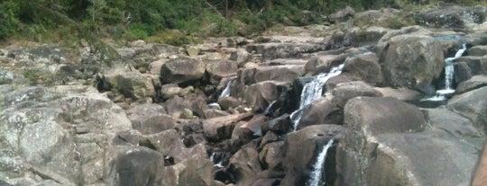 McClaren Falls Park is one of Nova Zelândia 2020.