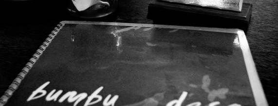 Bumbu Desa is one of Cafe Favorit Teman2ku.