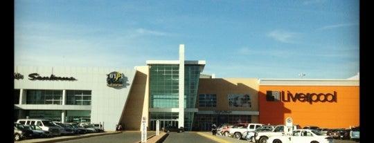 Centro Comercial Las Misiones is one of สถานที่ที่ Bob ถูกใจ.