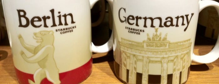Starbucks is one of Europe: 3months business trip '15.