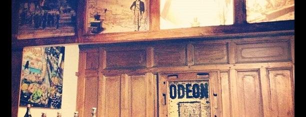 Omah Sinten Heritage Hotel & Resto is one of Solo.
